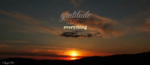 GratitudeChangesEverything