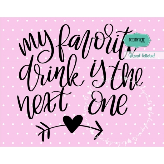 favorite-drink