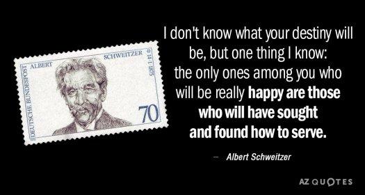 Albert-Schweitzer